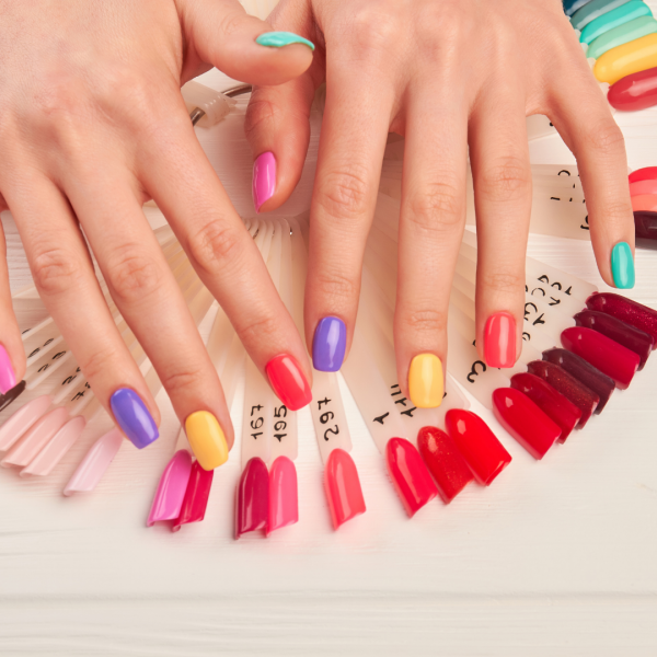 10 Tips for Choosing the Best Nail Salon Near You