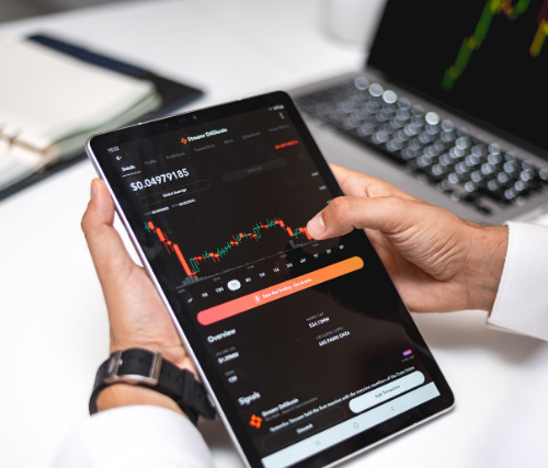 Find out What it Takes to Become a Forex Trader in the UK