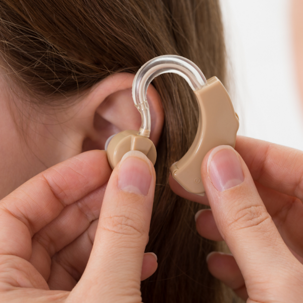How Improve Your Health and Well-Being With Hearing Aids?