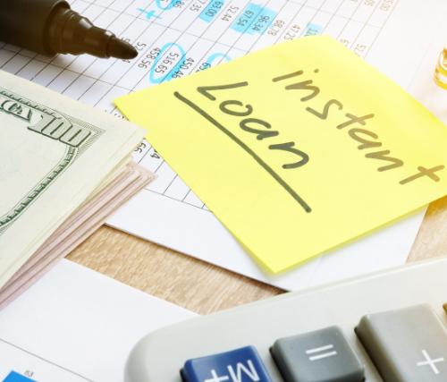 Top Ten Tips to Get Instant Loans